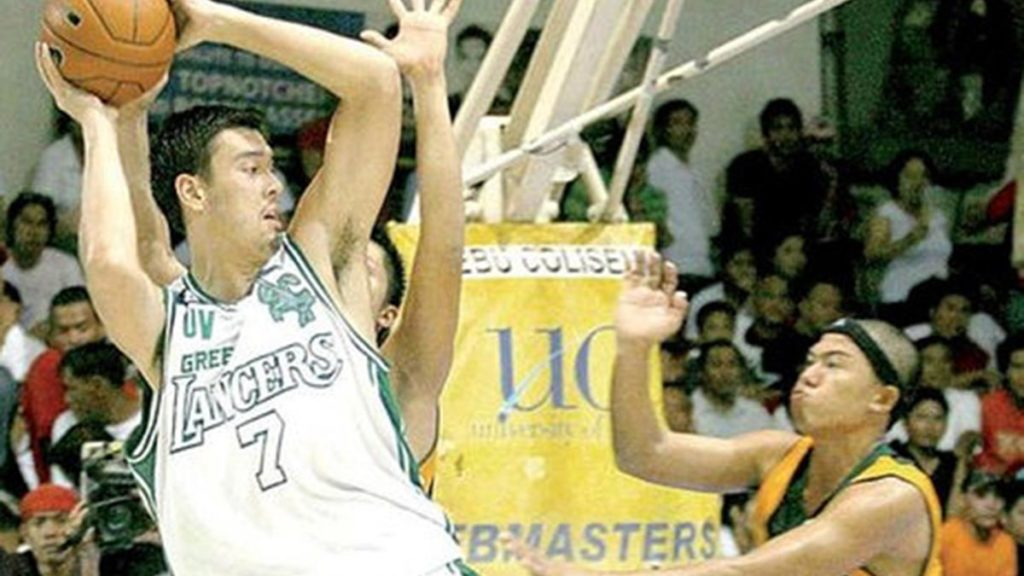 Slaughter recalls 2008 Cesafi Finals memories as UV, USJ-R renew rivalry